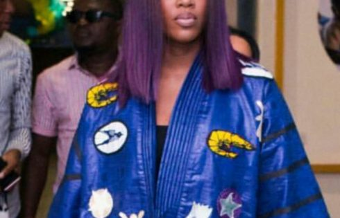 c483138da9d4 Tiwa Savage Archives - Page 5 of 6 - Amebo Book