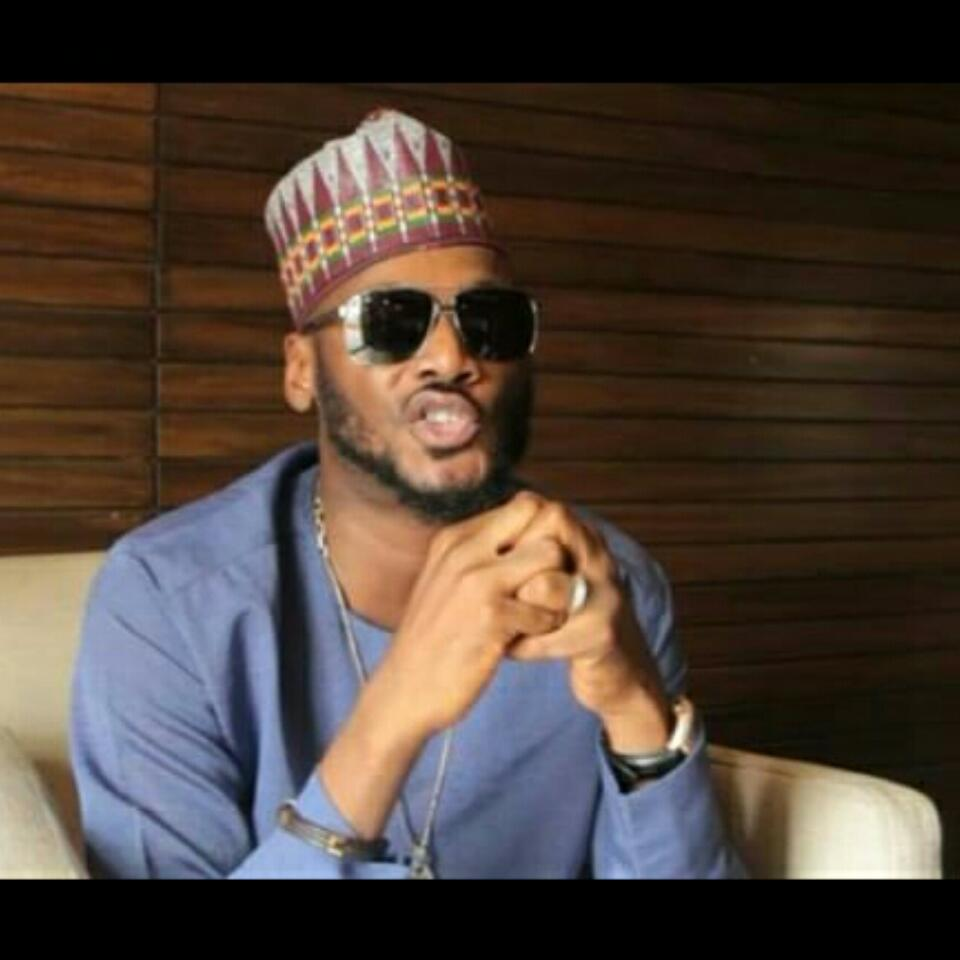 """""""I am happy to be a coward that spoke up and I will always continue to speak up"""" - 2baba Replies Critics"""