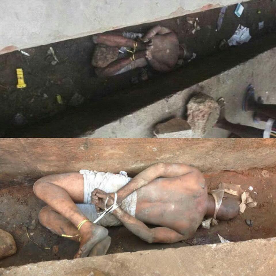 Pastor Ime Etim Murdered After Night Vigil In Nnewi