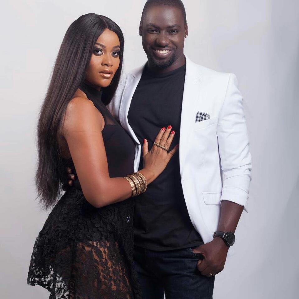 Damilola Adegbite And Chris Attoh's Marriage Of Two years Crashed