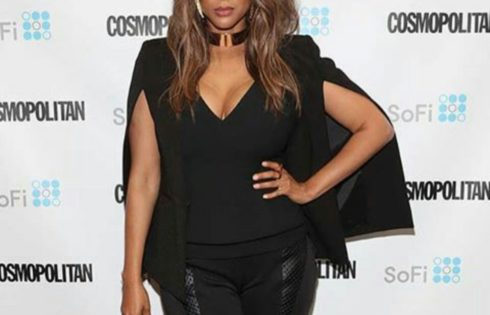 Tyra Banks Is The New Host Of 'America's Got Talent'