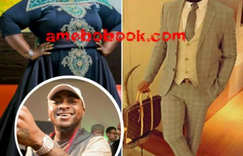 Eniola Badmus Has Come For Hushpuppi And Questioned His Source Of Income After His Attack On Davido