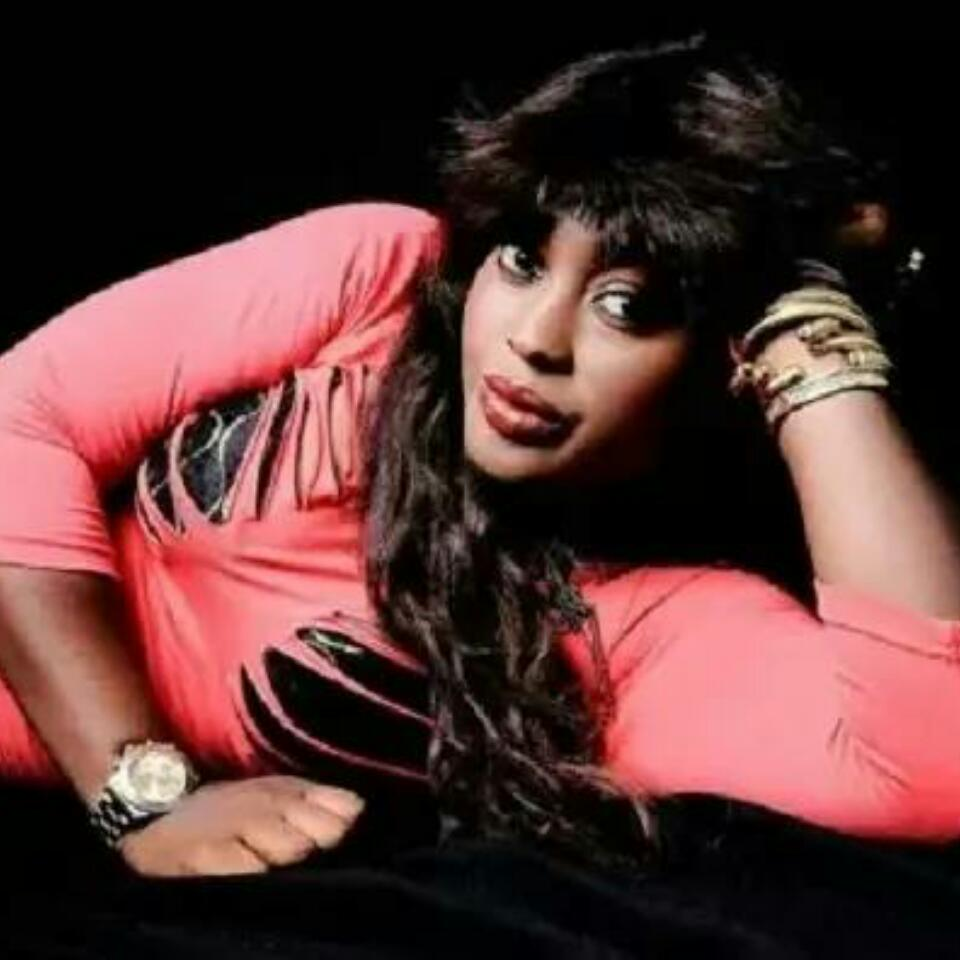 Shocking: Ghanaian Actress Cecilia Konamah Has Disclosed That She Was Once A Lesbian And That Her Husband Knows