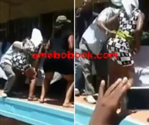 Prostitutes Twerk And Dance At Funeral Of Their Dead Colleague