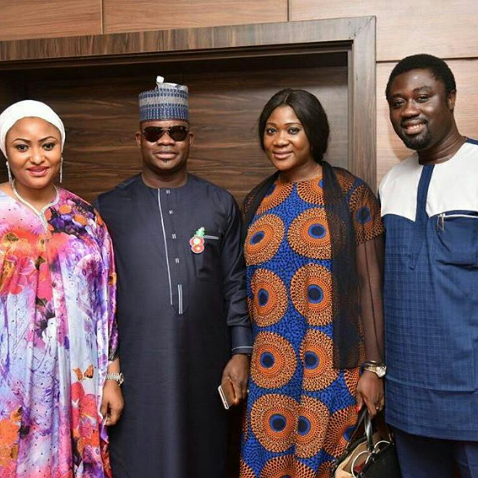 Mercy Johnson Has Confirmed Appointment As The Senior Special Assistant (SSA)