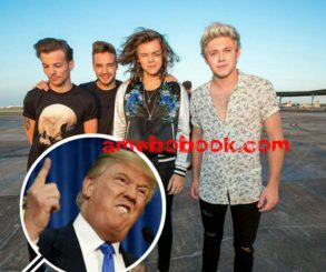 Liam Payne Has Disclosed How Donald Trump Threw Members Of One Direction Out Of His NYC Hotel Because They Refused To Meet His Daughter