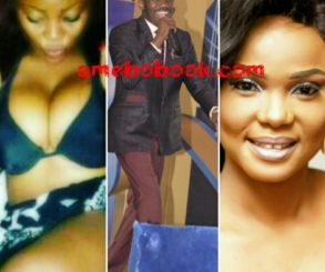 Another Lady Stephanie Ogbonna Has Exposed Dirty Little Secrets Of Apostle Suleman Allegedly Having Threesome With Her And Nollywood Actress Iyabo Ojo