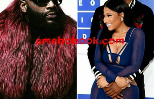 Rick Ross Warned Meek Mill Not To Trust Nicki Minaj