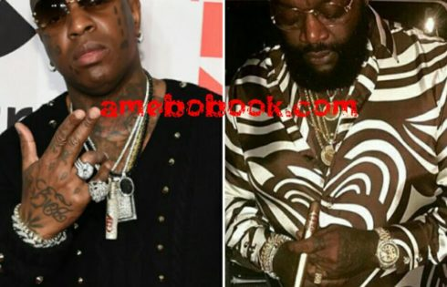 "Birdman Has Fired Back At Rick Ross After His ""Idols Become Rivals"" Diss Track"