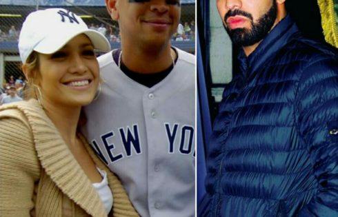 Real Reason Jennifer Lopez Dumped Drake For New Boyfriend Alex Rodriguez