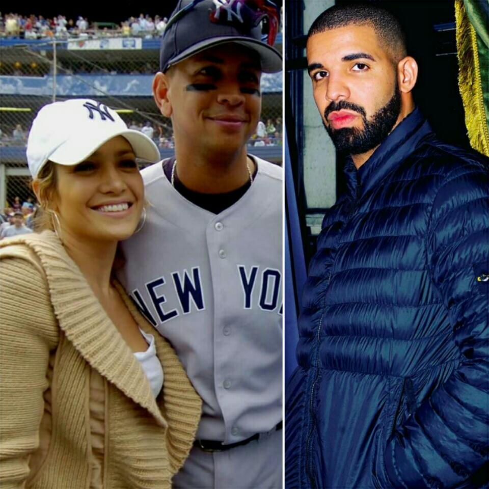Real Reason Jennifer Lopez Dumped Drake For New Boyfriend Alex Rodriguez