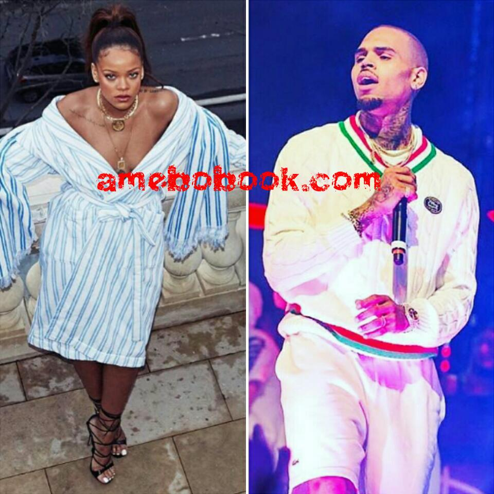Rihanna Seriously Considering Another Relationship With Chris Brown