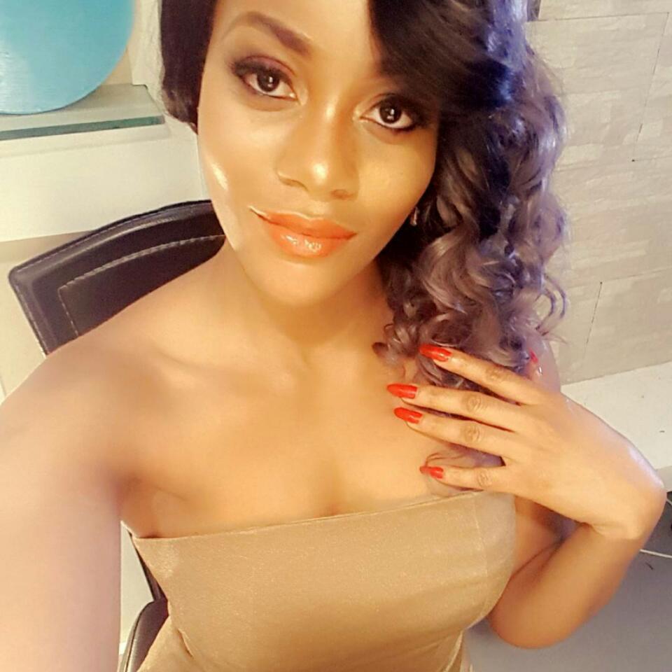Damilola Adegbite Has Fueled Rumours Of Breakup With Chris Attoh