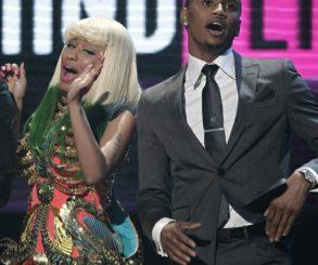 Trey Songz Has Slammed Nicki Minaj Amid Remy Ma Feud