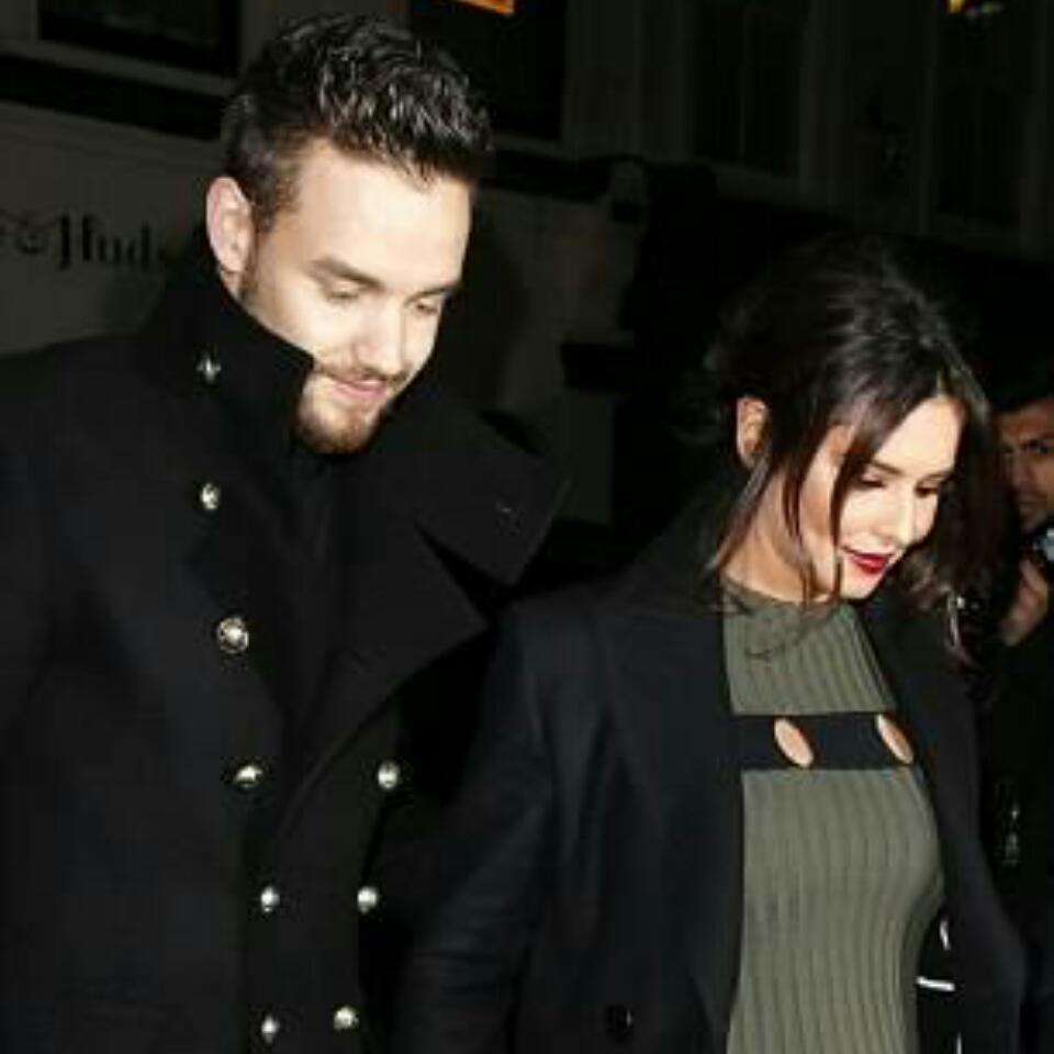 Cheryl And One Direction's Liam Payne Have Welcomed Baby Boy