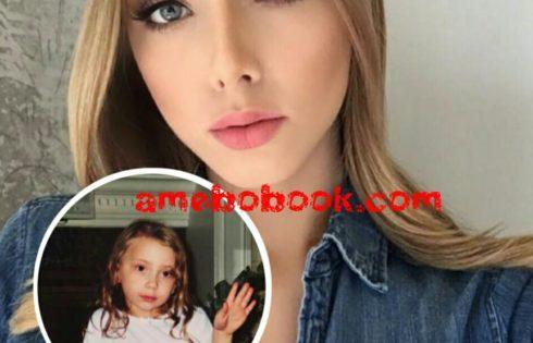 What Rapper Eminem's Daughter Hailie Looks Like Now