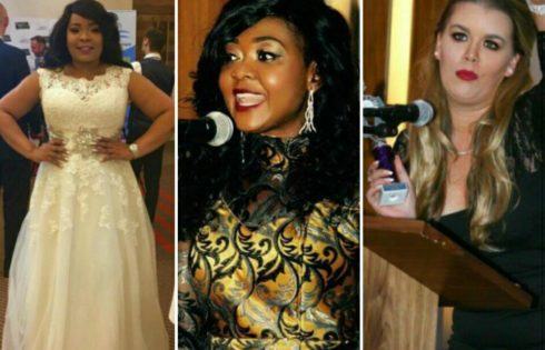 International Runway Achievers and Recognition Awards 2017