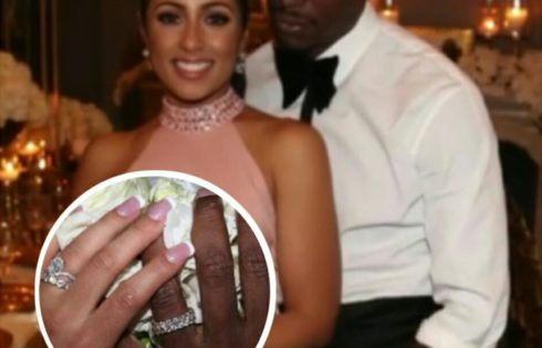 Tyrese Reveals He Got Married On Valentine's Day