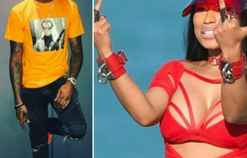 Meek Mill And Nicki Minaj Like Instagram Comments Making Fun Of Each Other