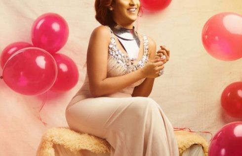 Juliet Ibrahim Celebrates 31st Birthday With These Stunning Photos