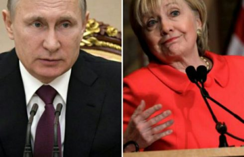 Russia Made April Fool's Joke At Claims It Hijacked US Election With Automated Phone Recording Offering Electoral Interference