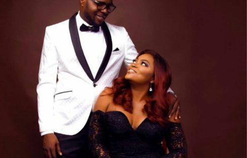Funke Akindele Celebrates Husband JJC Skillz As He Adds Another Year