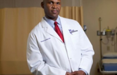 Married Nigerian Surgeon Has Been Arrested In The US For Sexual Assault