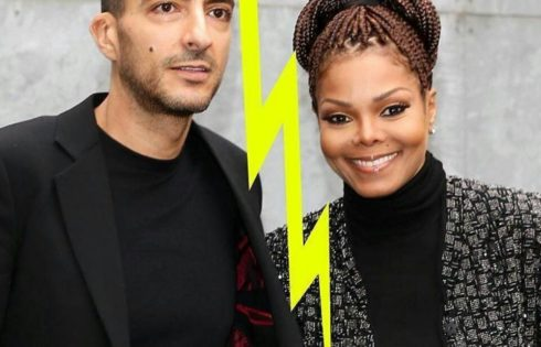 Janet Jackson Has Split From Third Husband Billionaire Wissam Al Mana