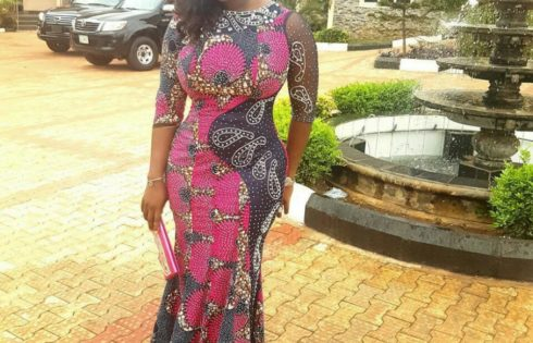 Mercy Johnson Comes For Fan Who Criticized Her For Not Campaigning For Debbie Rise