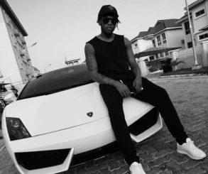Runtown Has Come For His Haters After He Acquires Lamborghini Gallardo