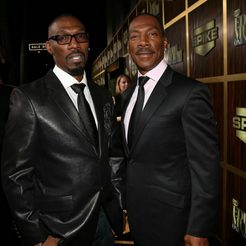 Comedian And Eddie Murphy's Brother Dies From Leukemia At 57