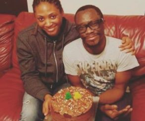 Julius Agwu's Birthday Celebration
