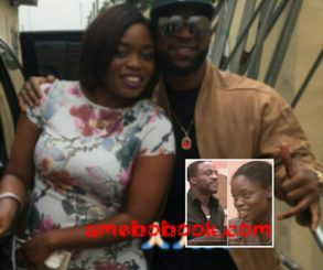 Bisola And Iyanya Have Reunited 9 Years After