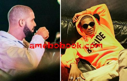 Wizkid Speaks On Working Relationship With Drake