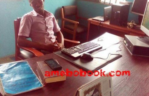 Nigerian Teacher Who Posted On Facebook Promoting Pedophilia