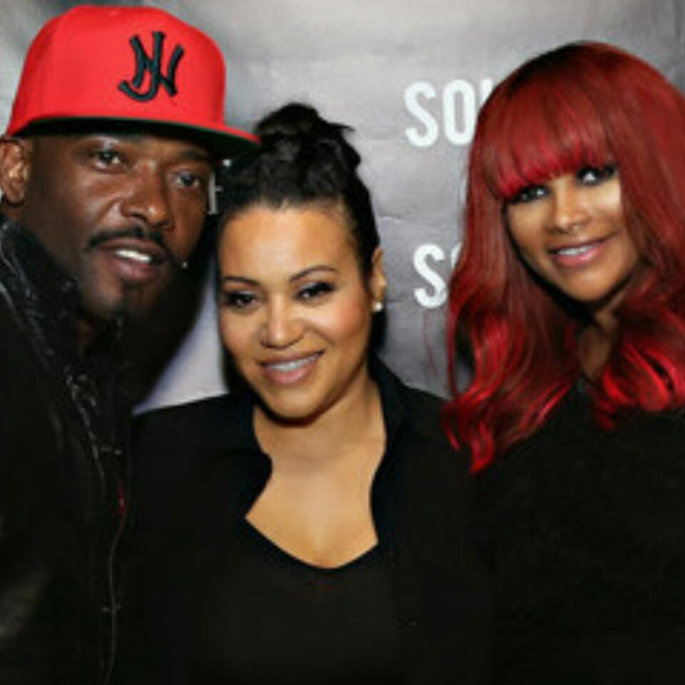 Rapper Treach Has Dragged His Ex-Wife Pepa Of Salt N Pepa On Instagram