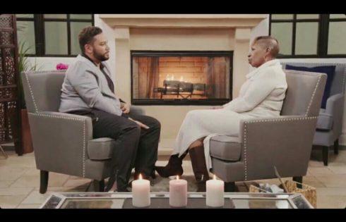 Taryll Jackson Breaks Silence To Iyanla On How His Wife Abuses Him