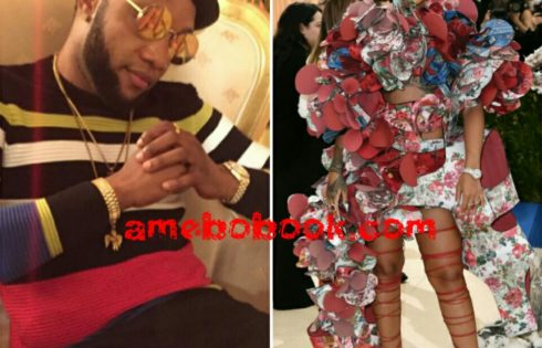 Kcee Has Called Out Those Who Criticize His Fashion