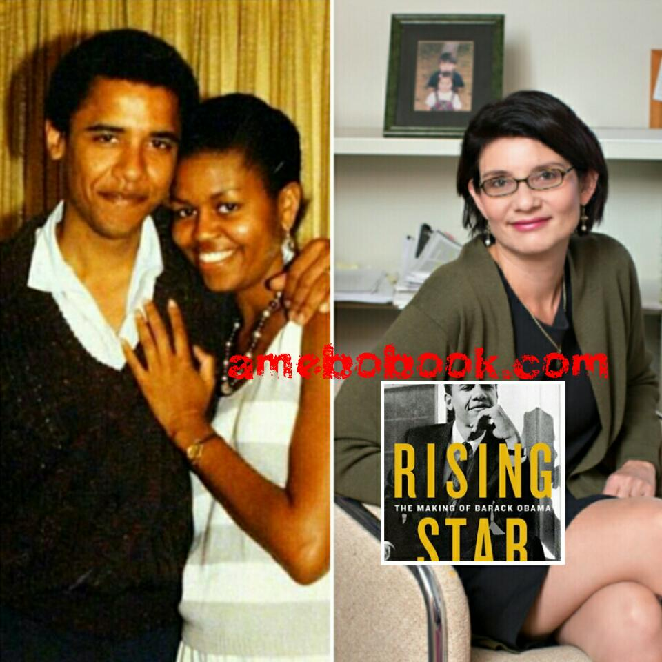 Barack Obama's Bitter Ex-Girlfriend Sheila Jager Claims He Only Married Michelle Obama To Be Accepted By Black People