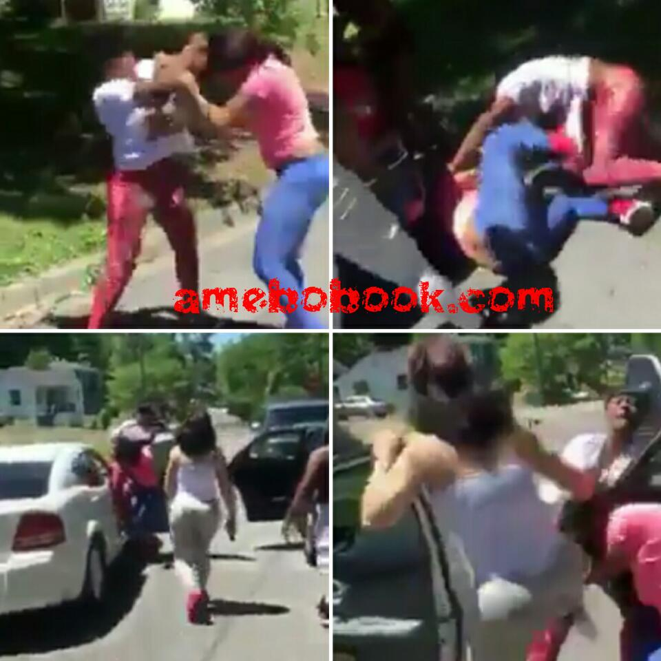 Alabama Mother Pulled A Gun On Group Of Girls Fighting Her Daughter Then Pistol Whips One Teen