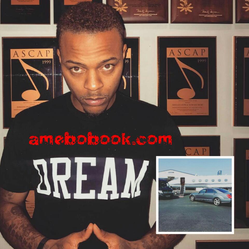 """Bow Wow Now Has A Flimsy Excuse For Lying About The Private Jet — """"People Don't Understand The Scientific Method To My Madness"""