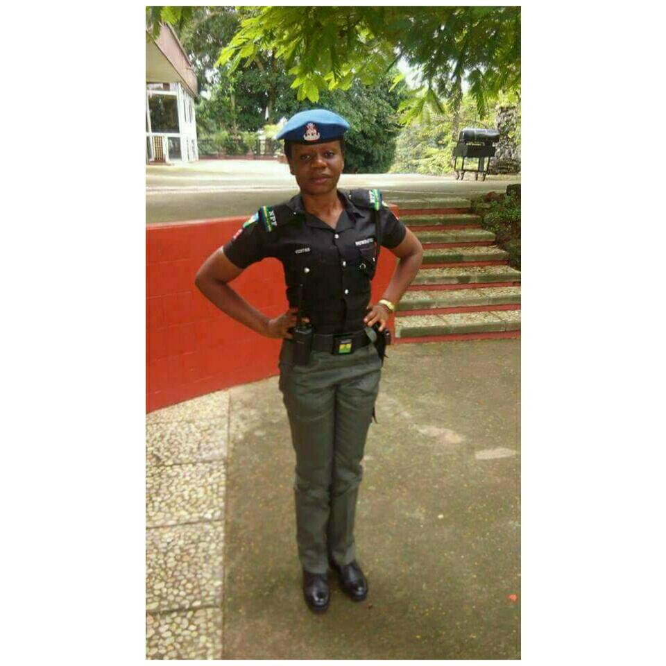 Gunmen Did To Female Orderly Attached To Enugu State Deputy Governor At Trans Ekulu