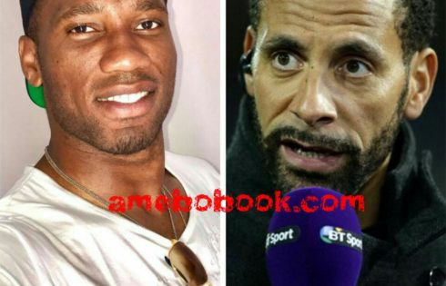 Didier Drogba Brutally Trolls Manchester United Stars Over Chelsea's Title Success