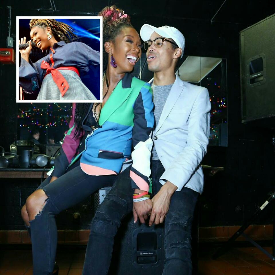 Brandy Is Already Pregnant For Boyfriend Of Just Four Months
