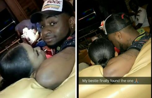 Davido's 2nd Babymama Amanda Threw Shade At The Singer And HIS HOES But Sophia Momodu Fires Back