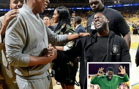 Jay Z Viral Laughing Photo