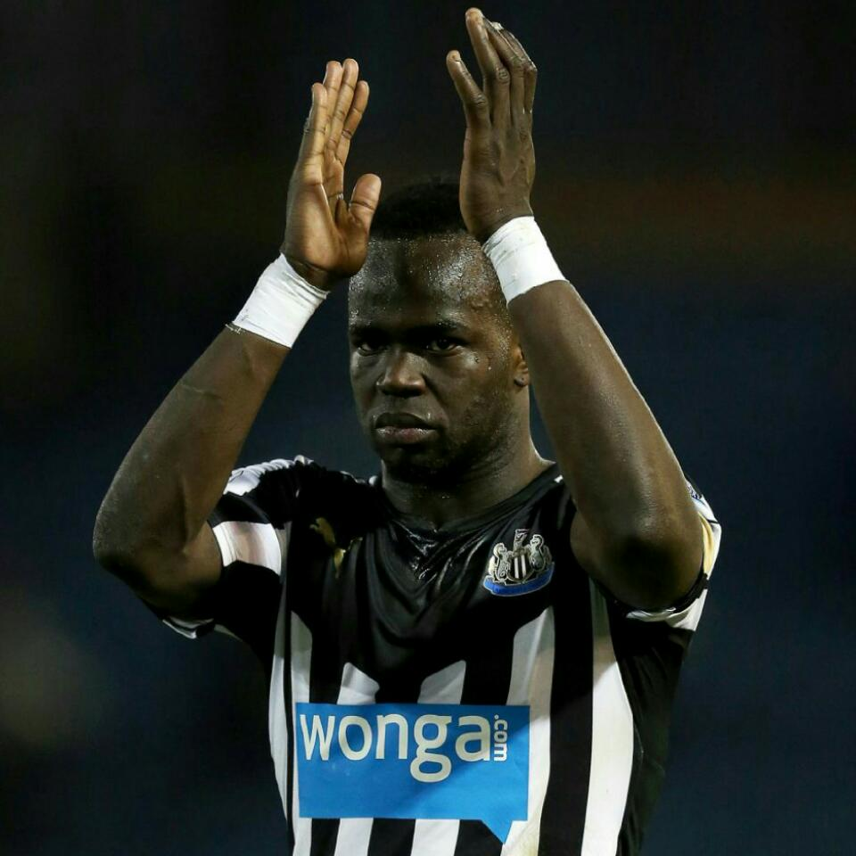 Cheick Tiote Dead At 30