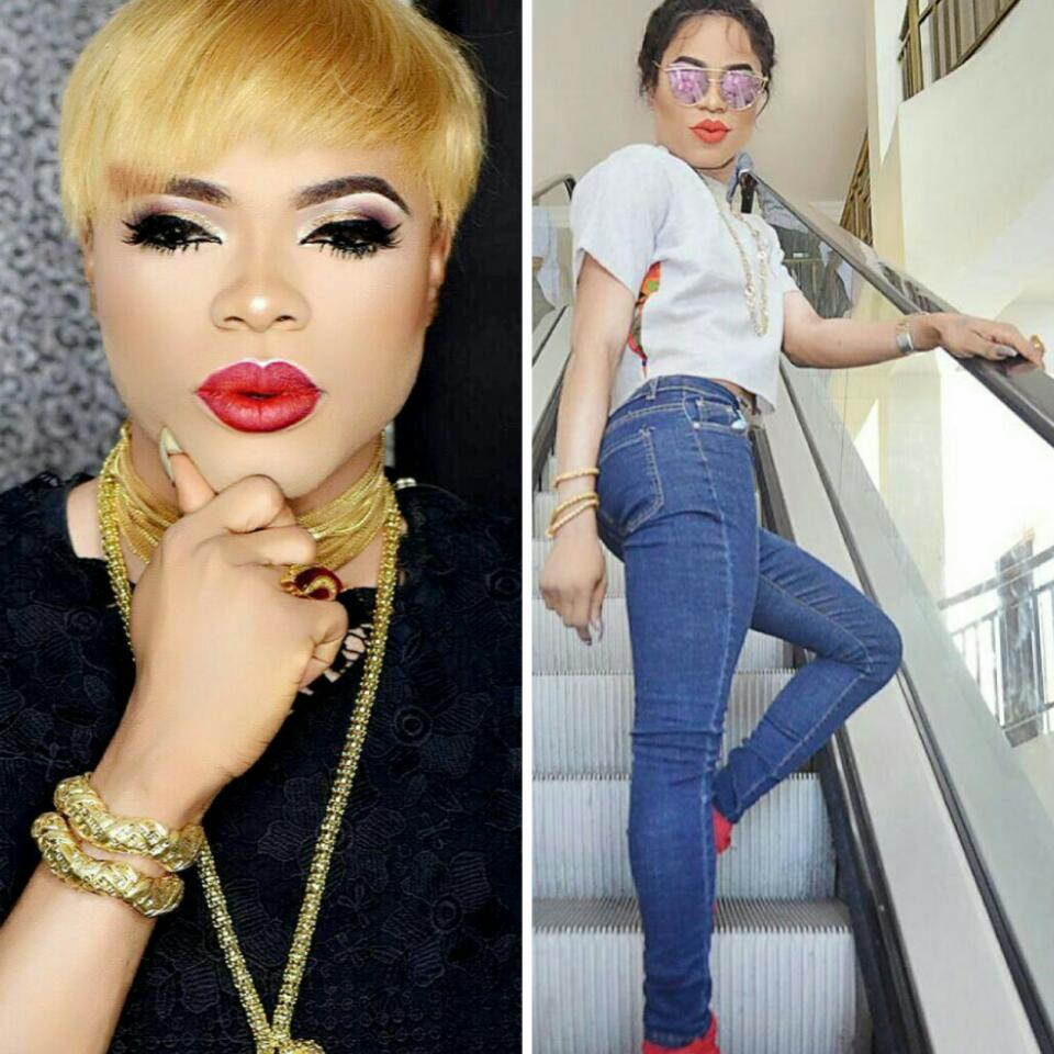 Bobrisky Set To Charge Fans N10K To View His Snaps