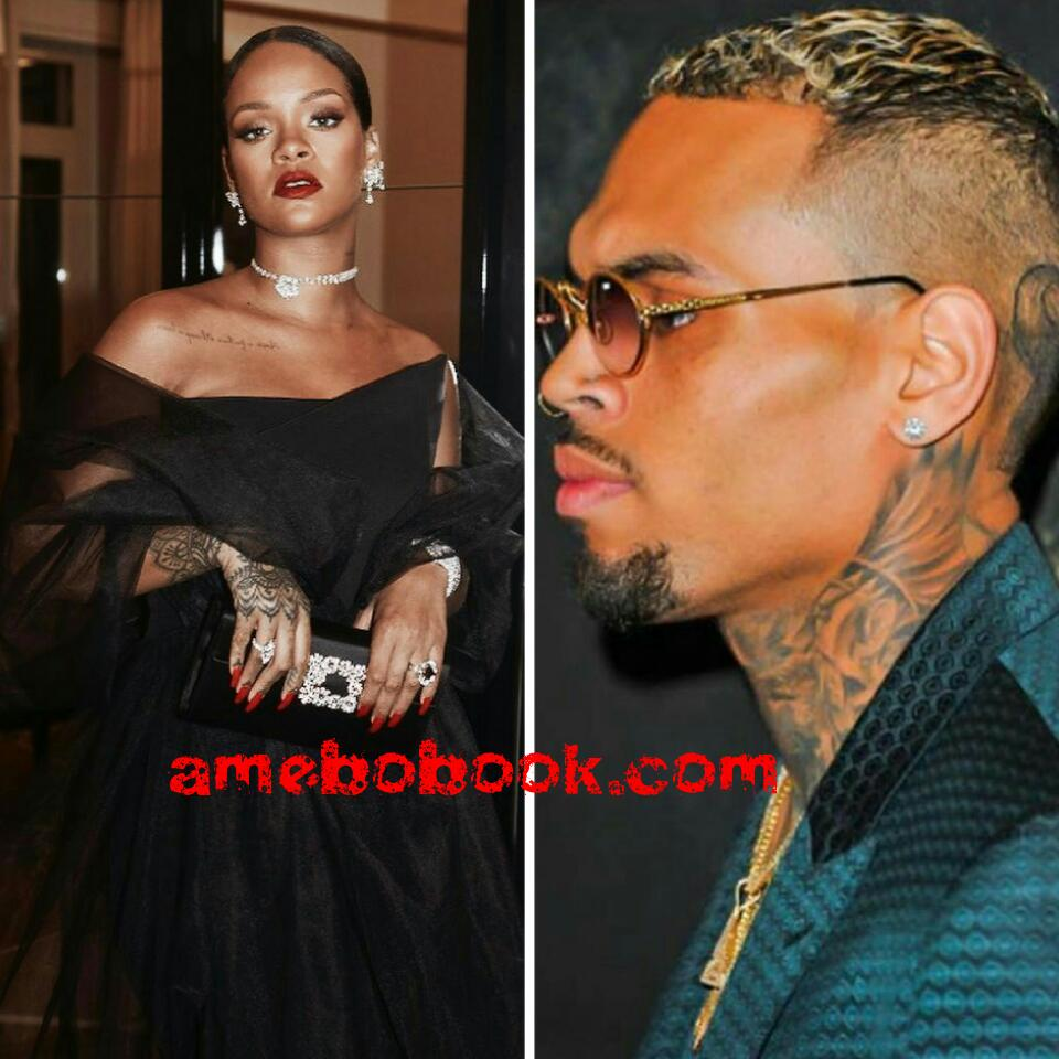 Chris Brown Reveals The Secret Text And Other Woman That Led Him Into Violently Beating Up Rihanna