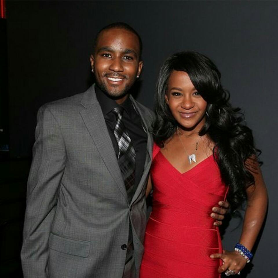 Nick Gordon Domestic Violence Arrest For Allegedly Beating Up His Girlfriend